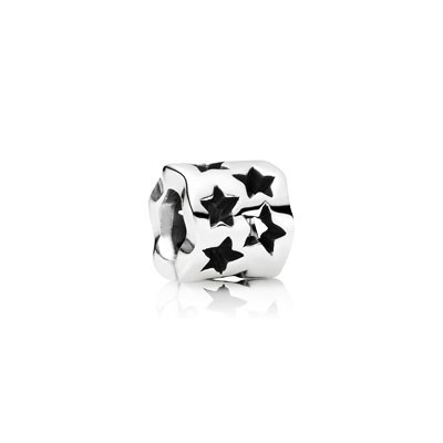 Pandora Seeing Stars Charms